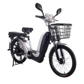 Ztech ZT-61 elektromos kerékpár