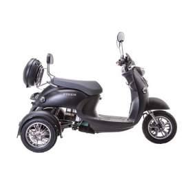 Ztech ZT-63B elektromos tricikli