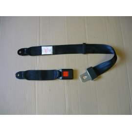 Biztonsági öv elektromos triciklihez