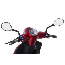 Ztech ZT-15B elektromos tricikli