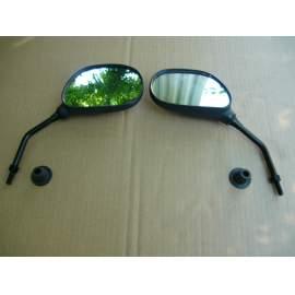 Tükör ovál M6 párban
