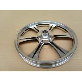 Kerék 16x2.50 alumínium