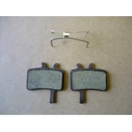 Fékbetét ZT-16 Zippy elektromos triciklihez