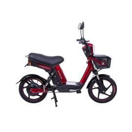 Ztech ZT-19 Quicky Lithium elektromos kerékpár