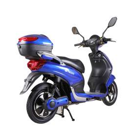 Ztech ZT-09CL  li-ion elektromos kerékpár