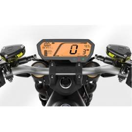 Super Soco TS1200R elektromos motorkerékpár