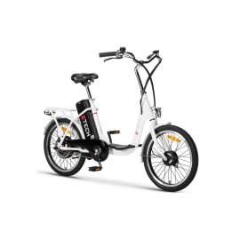Ztech ZT-07 Lithium elektromos kerékpár