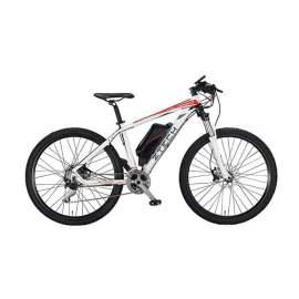 Ztech ZT-82 Alpan elektromos kerékpár