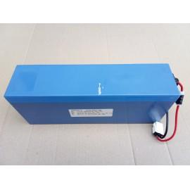 Akkumulátor lítium-ion 48V 12Ah Ztech
