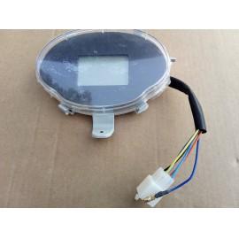 Műszerfal ZT-09 LCD