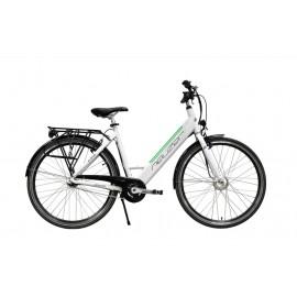 Neuzer Palermo 3SPD 28 női elektromos kerékpár