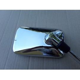 Tükör M10 krómozott