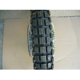 Motorkerékpár kerék hátsó 18x1,85