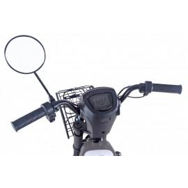 ZT-01 Laser elektromos robogó