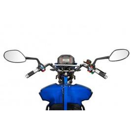 Ztech ZT-31A Trilux Max elektromos tricikli