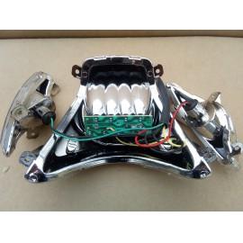 Lámpa első zt-02 36V