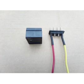 Akkumulátor doboz csatlakozó