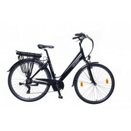 Neuzer Hollandia Deluxe elektromos kerékpár
