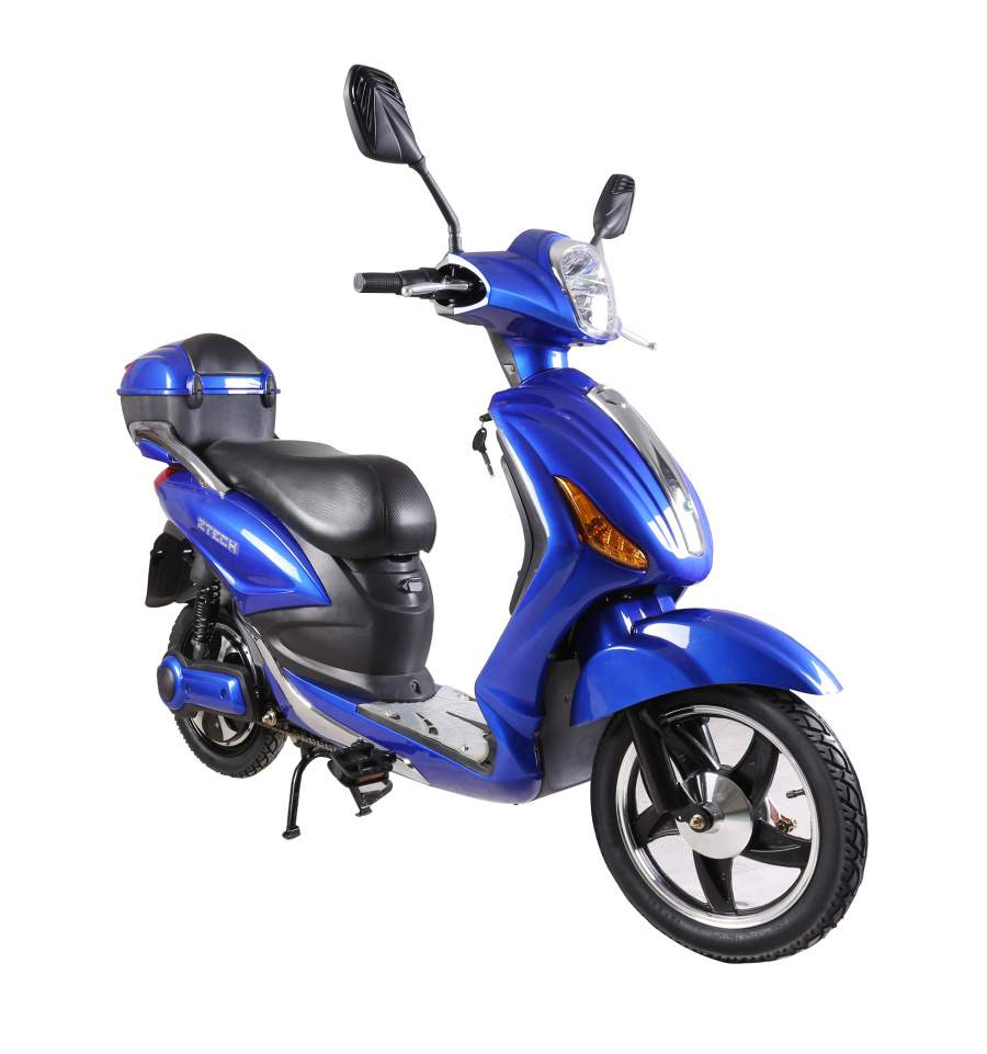 Ztech Zt-09A elektromos kerékpár