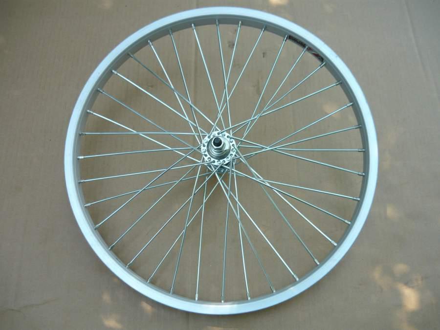 """Kerék első 20""""-os, elektromos kerékpárhoz"""