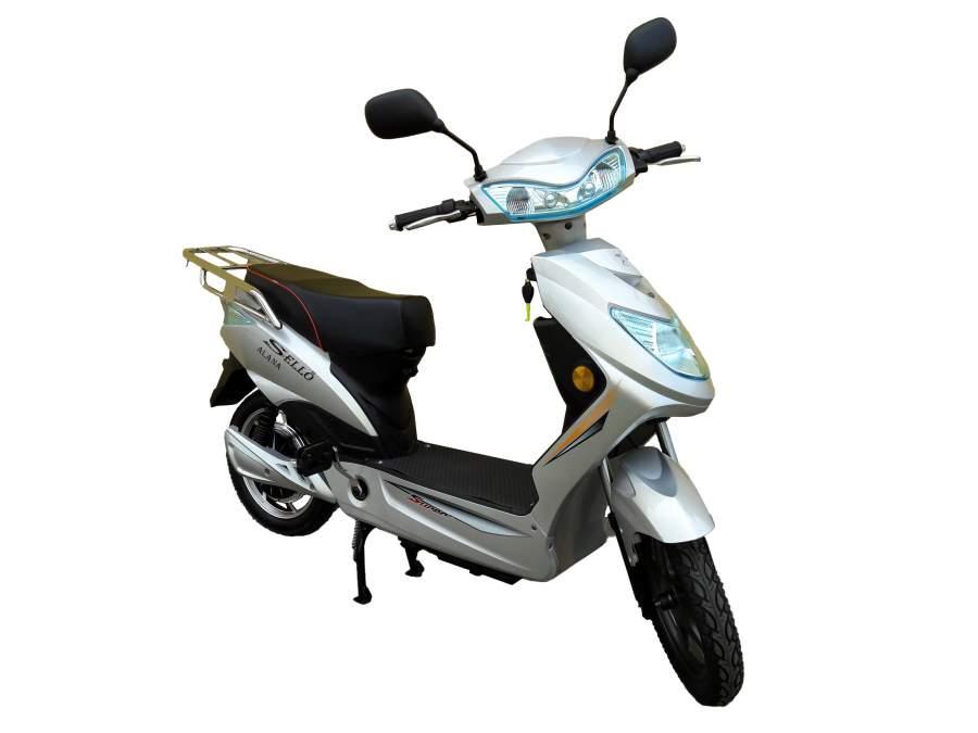 Sellő Alana 12 Li-ion elektromos kerékpár