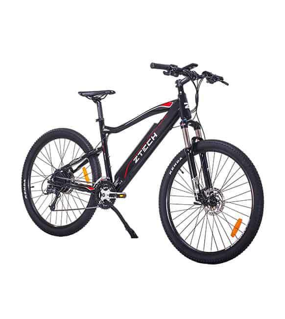 Ztech ZT-86 Sport elektromos kerékpár