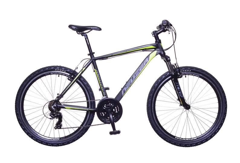 """Neuzer Mistral 30 férfi 26"""" MTB kerékpár"""