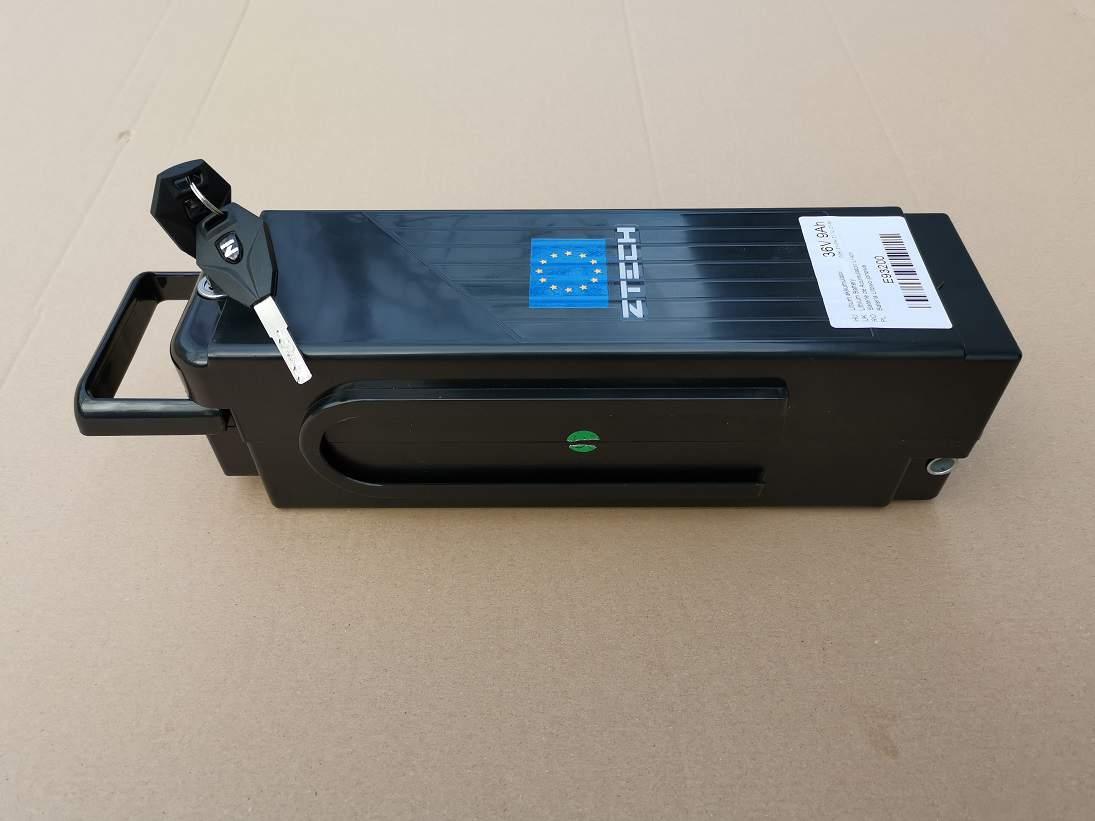 Akkumulátor dobozban zt-07, zt-32