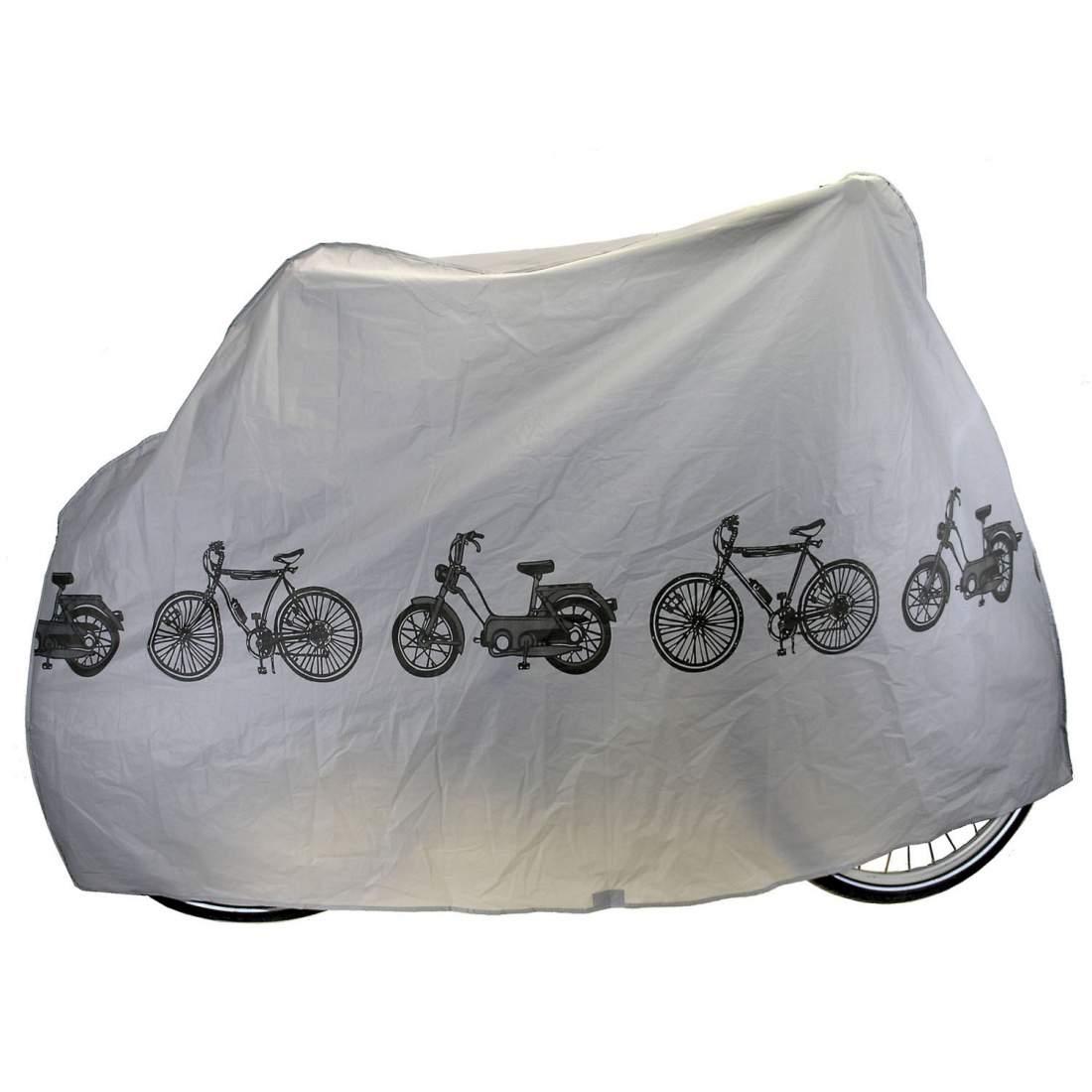 Ponyva Ventura, kerékpárhoz, elektromos kerékpárhoz